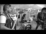 DHK - Escuchar punk en el viejo tocadiscos