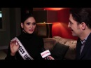 Pia Alonzo Wurtzbach Miss Universe 2015 Interview with Arthur Kade Behind The Velvet Rope