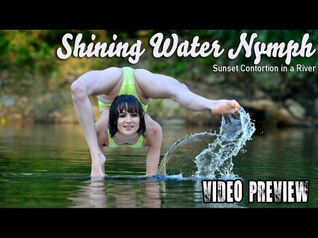 Flexilady Malina / Shining Water Nymph