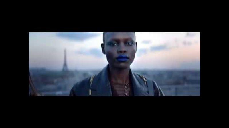 L'Oréal Paris X Balmain   TV Advert