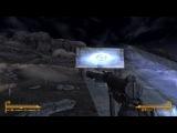 Прохождение Fallout New Vegas Часть 6   Большая гора!