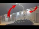 Топ 40 молний снятых на камеру