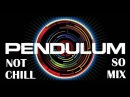 The Pendulum Not So Chill Mix | Drum and Bass Set 2018