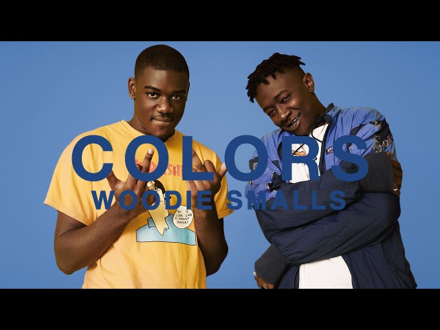Woodie Smalls feat. K1D - Tokyo Drift | A COLORS SHOW