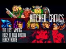Kitchen Critics | Обзор: The Lost Vikings, Rock 'n Roll Racing, Blackthorne
