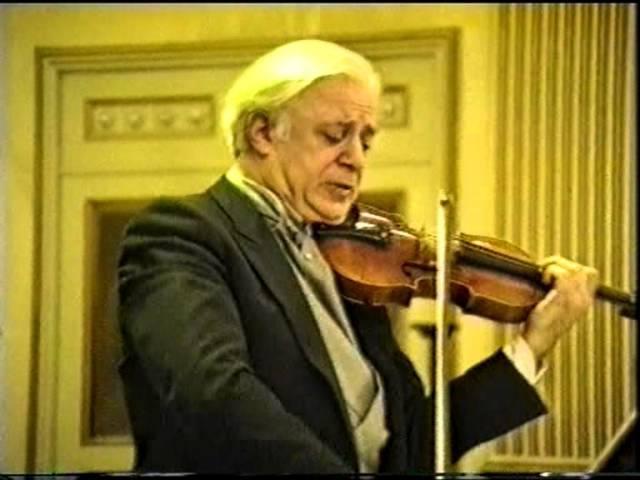 Alexander Labko plays