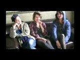 Mean Fiddler interview w Warpaint