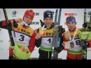 2017-18 IBU Cup 2: Third Day Men Pursuit Highlights
