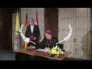 Der Hammer! Hört genau hin! Der Erzbischof von Berlin Dr Woelki schwört den Treueeid ! Auf was
