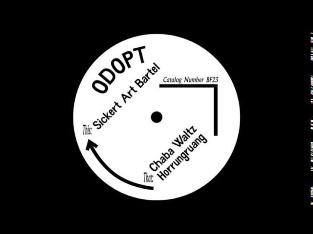 Odopt - Chaba Waltz