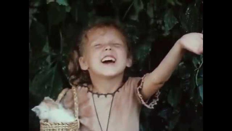 Незнайка с нашего двора. 1 серия. Сюрприз (1983). Детский фильм | Золотая коллекция