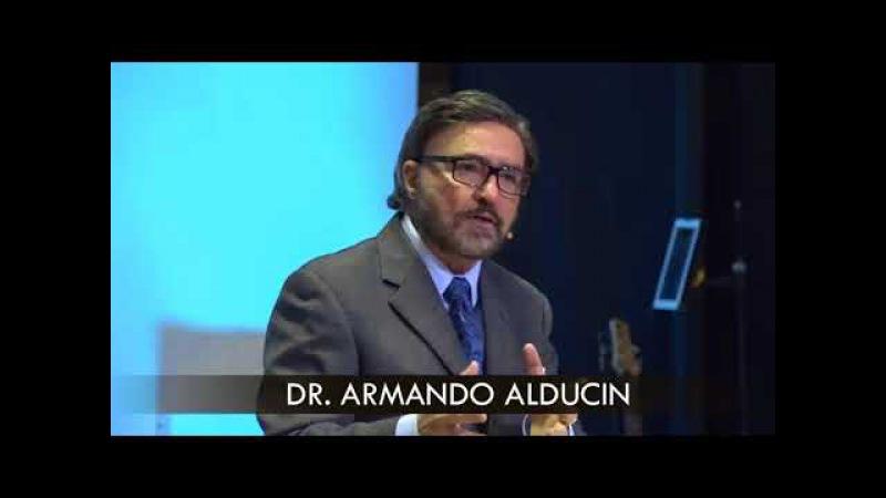 """LA LEY DE LA HERENCIA"""" Dr Armando Alducin Predicaciones estudios bíblicos"""