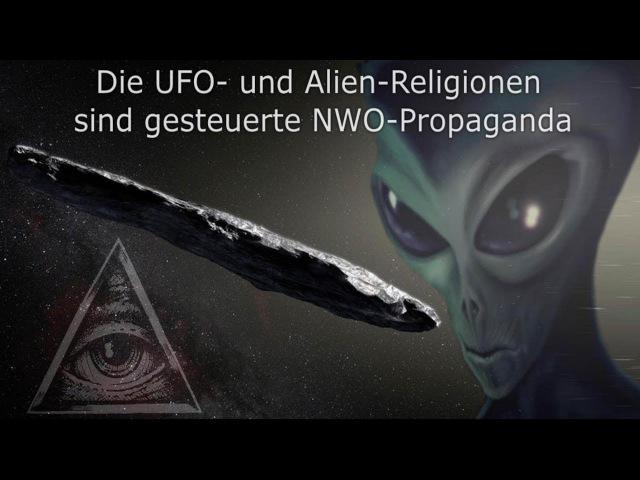 Blinder Passagier Motte auf der ISS und Sciencefiction Weltraum UFO Märchen