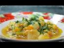 Овощное рагу в мультиварке Как приготовить рагу Что приготовить на ужин Семе