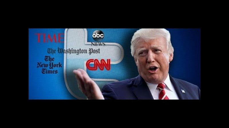 Sean Hannity 2-22-18 Trump fires back at biased media, Democrats ( RIPS Obama , Hillary , FBI )