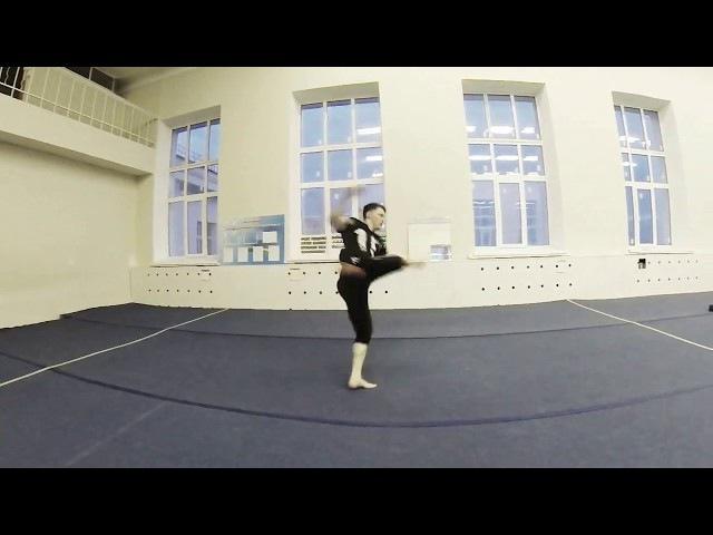 Tolya Galushkin - Sampler 2017