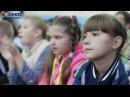 Новороссийская спортивная школа Олимпиец провела день открытых дверей