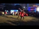 বাংলার ঐতিহ্যবাহী লাঠি খেলা Lathi Khela Martial Art Part 2 NirmalBangla