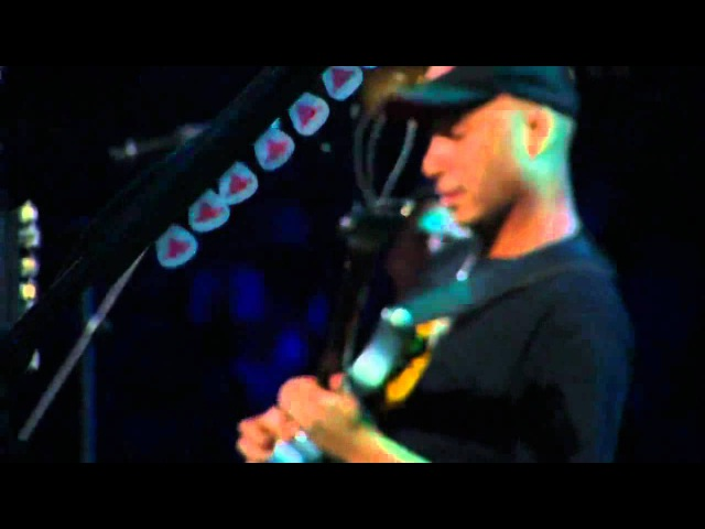 (Solo Tom Morello) Bruce Springsteen w.Tom Morello - Ghost of Tom Joad