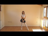 WINNER - 'ISLAND' - DANCE COVER