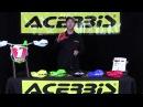 Защита руля ACERBIS - MX UNIKO