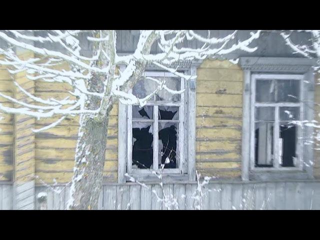 Нерэальна тут жыць Вёскі Магілёўшчыны хутка вымруць Деревни в Беларуси быстр