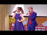 Екатерина Спиридонова и Никита Алексеев - Революция (bk.mirt@mail.ru)