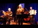 Bonaventure Quartet The Clermont Lounge @ Eddie's Attic Decatur GA Fri Oct 28 2016