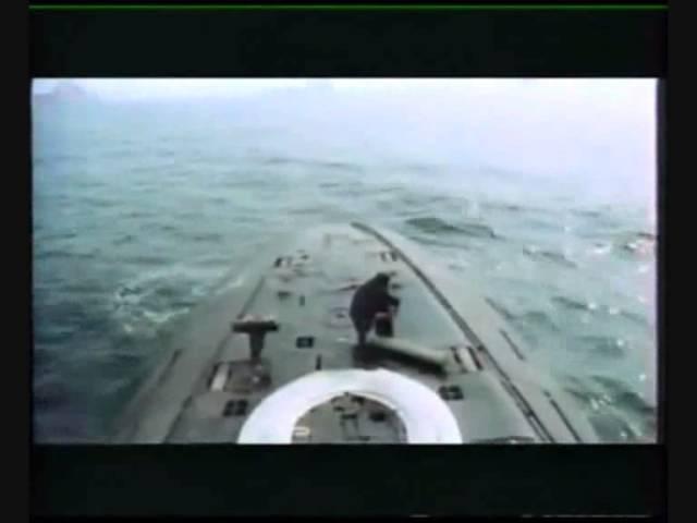 Анонс 1 канал 2004- 72 метра