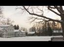 Сказочные пейзажи Абрамцева