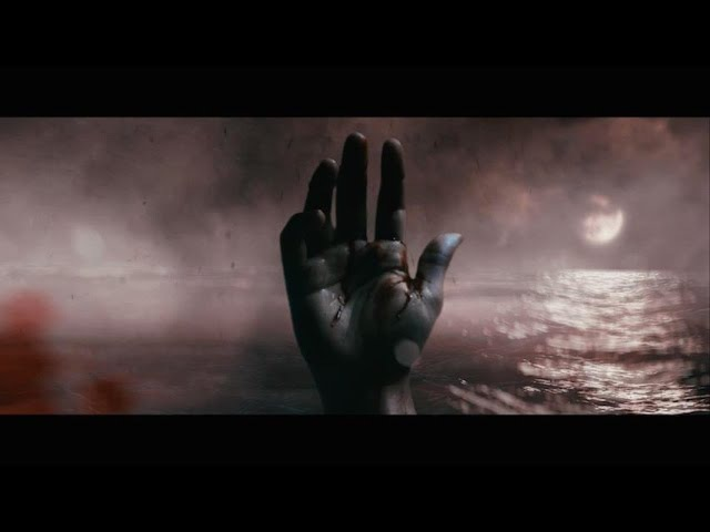 Make Them Suffer - Blood Moon (Official Video)