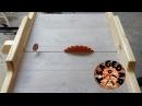Posuvný stůl k pile / Cross cut sled - Table saw