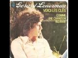 Gerard Lenorman - Si Tu N'Me Laisses Pas Tomber
