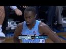 North Carolina v Duke /NCAA Men's Basketball March 9, 2018