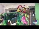 Кукольный спектакль «Гадкий утенок»