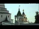 Вера Надежда Любовь Николо Угрешский монастырь