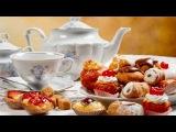 London Afternoon Tea at Grosvenor House