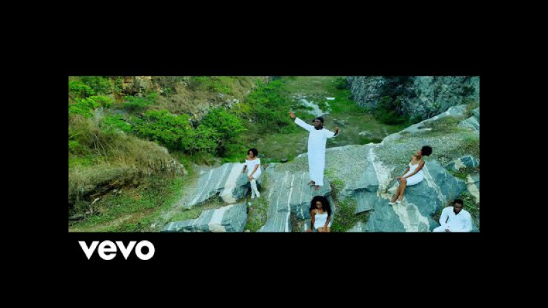 Burna Boy Hallelujah Official Video