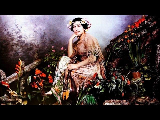 Мата Хари (Маргарета Гертруда Зелле) - танцовщица, авантюристка, куртизанка, разв...