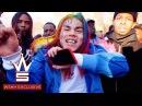 "6IX9INE Feat Fetty Wap A Boogie KEKE"" WSHH Exclusive Official Music Video"