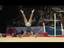 Brinn Bevan - GOLD - Floor - 2018 British Gymnastics Championships - MAG Senior All-Around