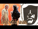 Lawrence of Arabia Ali's Well Scene Breakdown