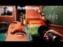 №921: ИСПОРЧЕННОЕ ДЕТСТВО В ПРИВЕТ СОСЕД МОД КИТ(Hello Neighbor Mod Kit)