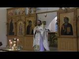 Об исцелении десяти прокаженных и о нашей благодарности Богу. Священник Игорь Сильченков