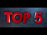 ТОП-5 самых дорогих клубов
