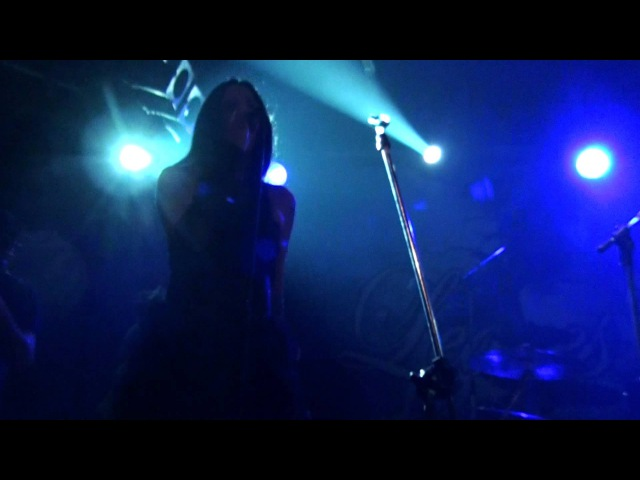 Elysion - Killing My Dreams (Live in Thessaloniki 09032012)