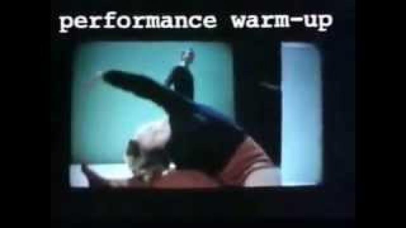 Meredith Monk Dolmen Music film by Peter Greenaway 1983