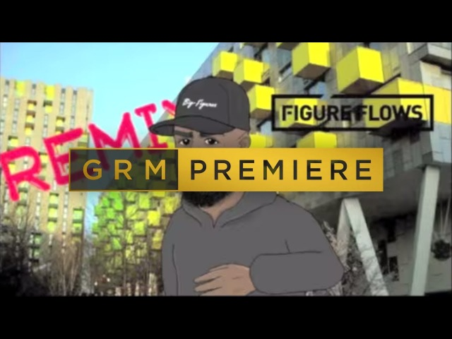 Figure Flows ft. Ghetts, Safone Bossman Birdie - Hustle Blad Remix [Music Video] | GRM Daily