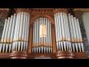 The Organ Terminator United Reform Church Saltaire Bradford West Yorkshire 22nd February 2017
