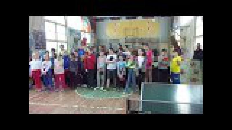 Юношеский чемпионат Сызрани